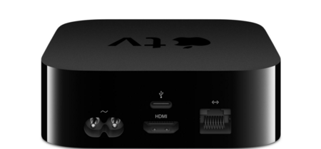 El nuevo Apple TV empezará a venderse en las Apple Store el viernes 30 de octubre
