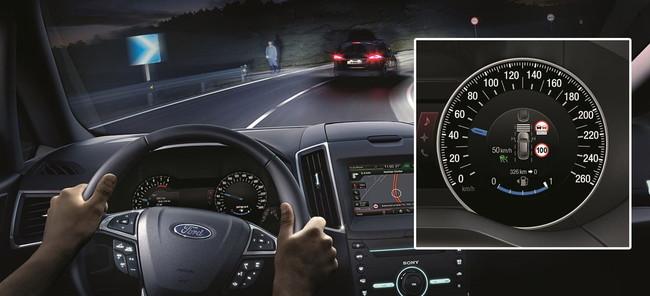 La última de Pere Navarro: que todos los coches se atengan automáticamente a los límites de velocidad