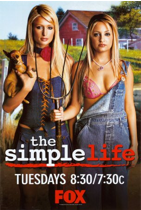 The Simple Life, con Paris Hilton, se emitirá en Antena 3