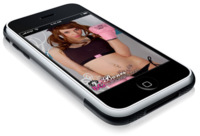 Las Suicide Girls llegan al iPhone