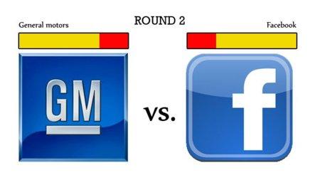 El culebrón Facebook vs. General Motors: ¿cuál es la verdadera razón de la retirada de publicidad?