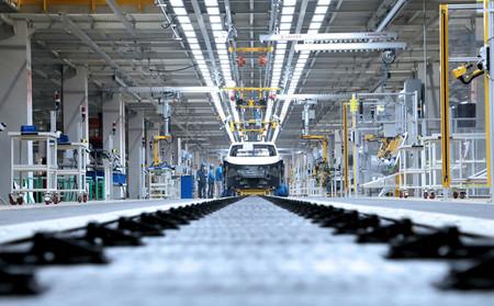 Volkswagen Fabrica 2