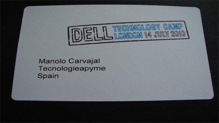 Servidores y cabinas de almacenamiento SAN de Dell