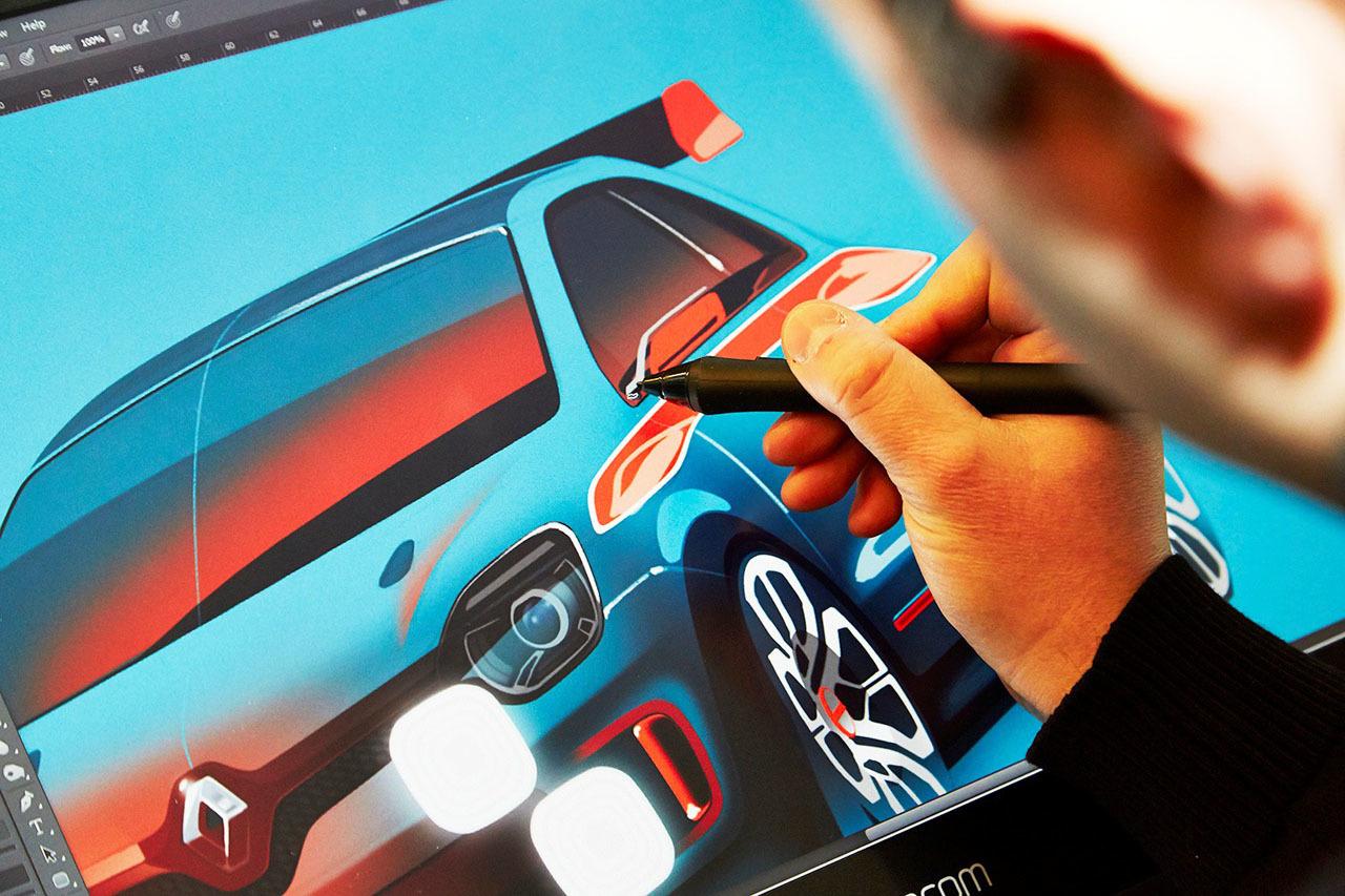 Foto de Renault Twin'Run Concept (14/49)