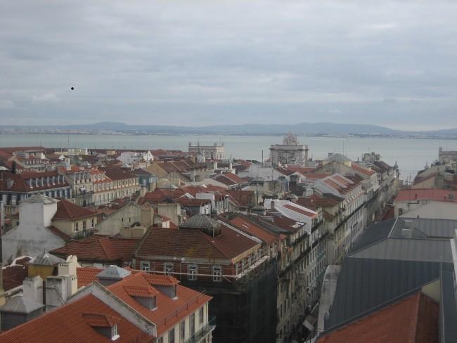 Foto de A Baixa Lisboa (3/10)