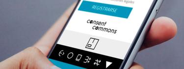 Así son Consent Commons, las señales de tráfico de la privacidad: iconos para entender de un vistazo los textos legales