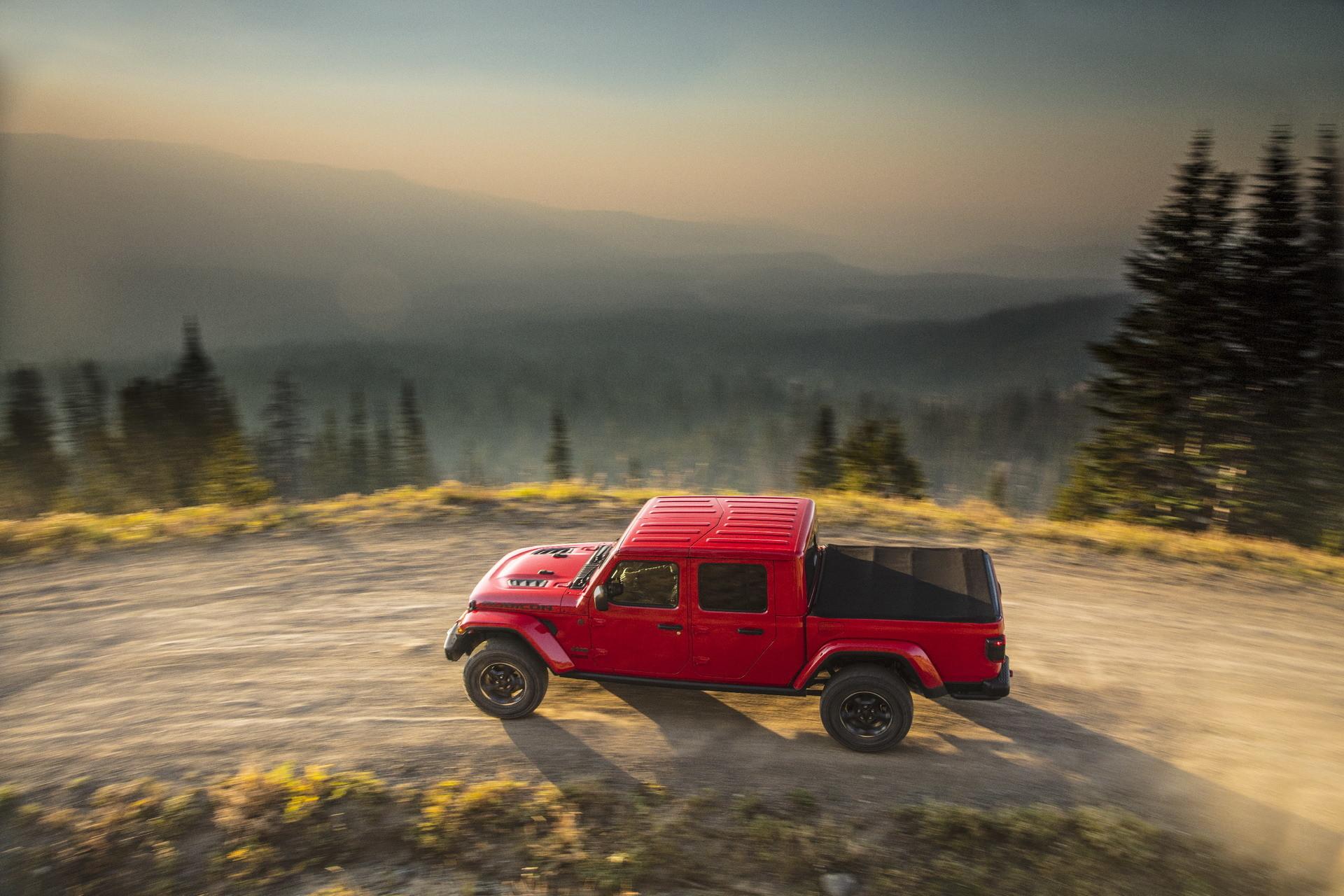 Foto de Jeep Gladiator (4/18)