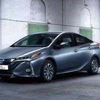Toyota ya vendió 5,000 híbridos en México y va por mucho más
