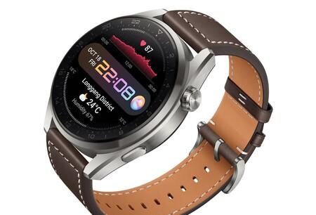 Reloj Huawei Watch 3