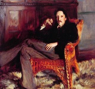 'Aventuras y desventuras del príncipe Otto', vuelve Robert Louis Stevenson