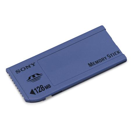 Tarjeta Memoria Memory Stick