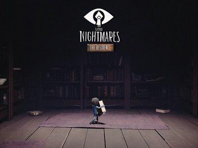 El Niño frente a su destino: The Residence, el último DLC del Expansion Pass de Little Nightmares, ya está disponible