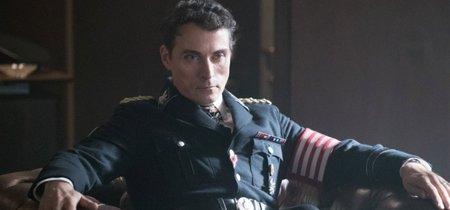 'The man in the high castle' tendrá tercera temporada en Amazon