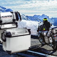 Foto 2 de 5 de la galería kappa-k-venture-maletas-de-alumino en Motorpasion Moto