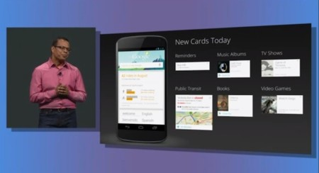 Google Search se actualiza con nuevas tarjetas para Google Now y recordatorios por voz
