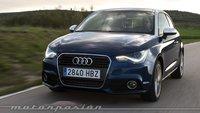 Audi A1 1.6 TDI, prueba (conducción y dinámica)