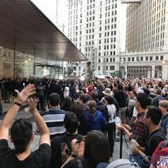 Foto 5 de 11 de la galería nueva-apple-store-en-la-avenida-michigan-de-chicago en Applesfera