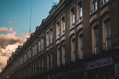 Londres Vivienda