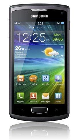 Samsung Wave 3, Wave M y Wave Y renuevan el catálogo Bada