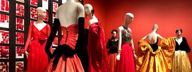 El sueño del diseñador se hace realidad: abre el Museo de Yves Saint Laurent en París