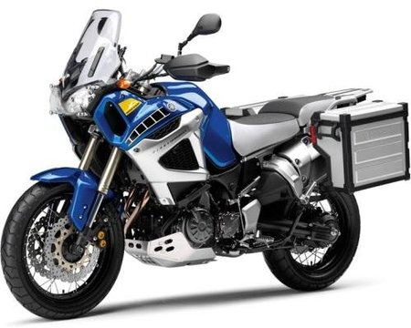Reserva tu Yamaha XT1200Z Super Teneré First Edition