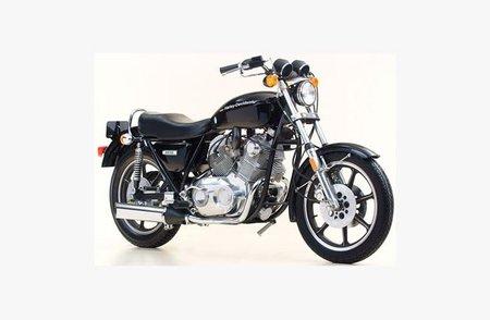 Harley Davidson con árbol de levas en cabeza (OHC)