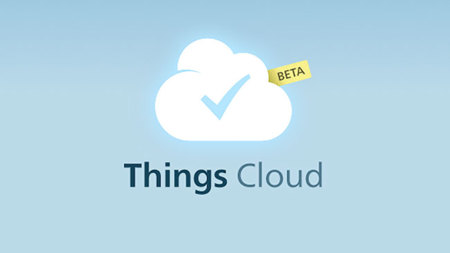Things ofrece por fin sincronización en la nube con Things Cloud