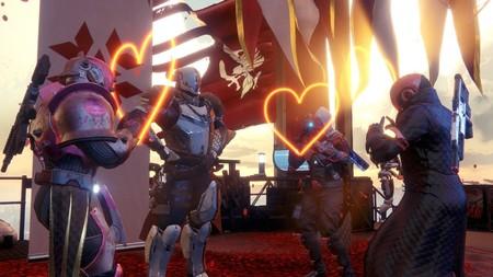 Los Días Escarlata ya han comenzado en Destiny 2, y eso significa actividades y recompensas muy especiales