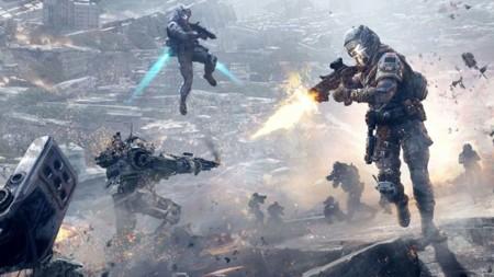 Los diferentes pilotos son los protagonistas del nuevo tráiler de Titanfall 2