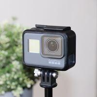 Las ofertas más deseadas por los amantes de la fotografía: descuentos en una gran selección de GoPro y accesorios en Fnac