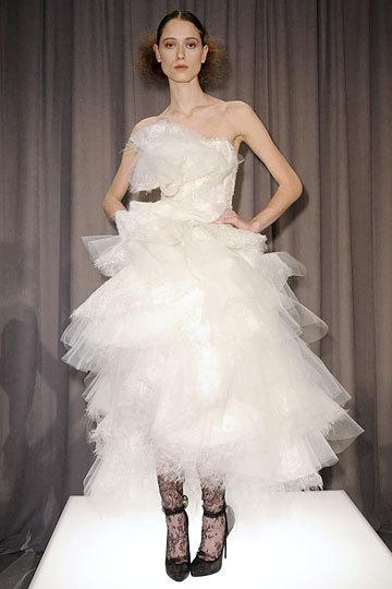 Foto de Marchesa en la Semana de la Moda de Nueva York Otoño-Invierno 2011/2012 (1/22)