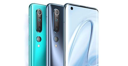 Xiaomi Mi 10 Xataka1