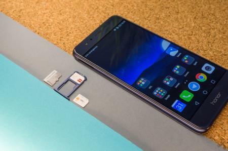 Smartphone Huawei Honor 8 por 359 euros y envío gratis