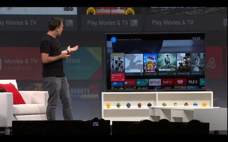 Google revisará la calidad de las aplicaciones de Android TV antes de publicarlas
