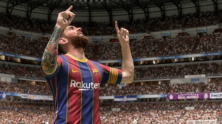 Análisis de FIFA 21 para PS5 y Xbox Series X: así es la experiencia futbolera de EA para la nueva generación de consolas
