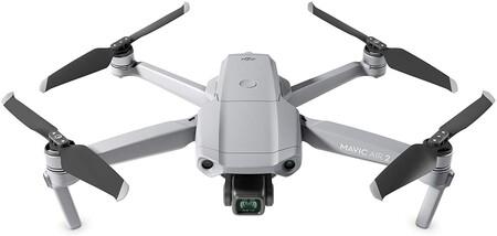 Dron DJI de oferta en Amazon México por el Hot Sale 2021