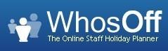 WhosOff, coordinando las vacaciones de los empleados