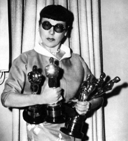 Moda de cine (XVII):  los nominados al mejor vestuario Oscar 2012