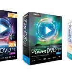 CyberLink lanza PowerDVD 17, su reproductor multimedia para PC pensado para el Blu-ray UHD
