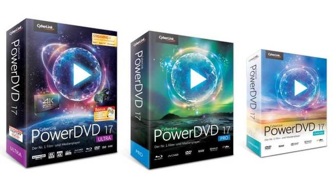 CyberLink lanza PowerDVD 17, su reproductor multimedia para PC pensado para el Blu-ray UHD
