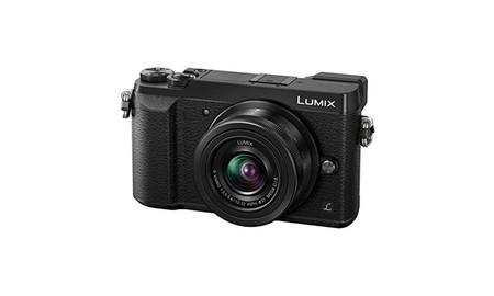 ... Y esto es un verdadero chollo fotográfico: la Panasonic Lumix DMC-GX80, ahora en Mediamarkt por sólo 399 euros