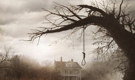 'Expediente Warren: The Conjuring', destilando el miedo