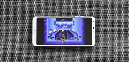 Al  LG G6 le saldrán dos hermanos: los LG G6 Pro y G6 Plus llegarían este mismo mes