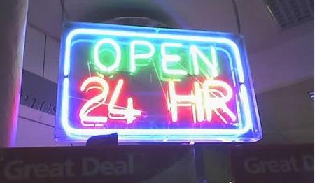 ¿Quieres abrir más horas? pon una tienda online