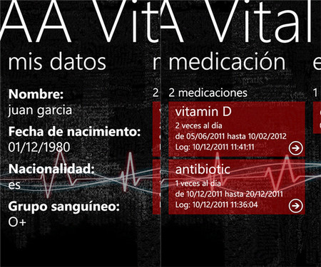 AAA Vital Info