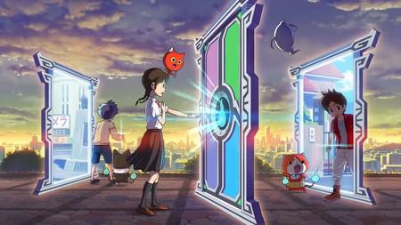 La Saga Yo Kai Watch Debutara En Switch Este Ano Aqui Tienes Su