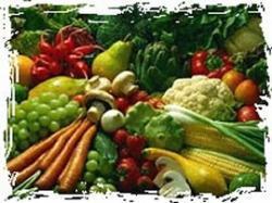 Vegetales: Una apuesta sobre seguro