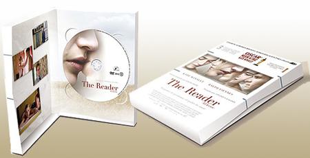 Estrenos en DVD de la semana | 31 de agosto | Kate Winslet en 'The Reader'