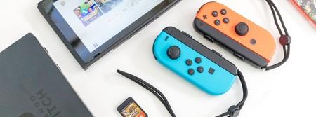 Un bufete de abogados de Estados Unidos prepara una demanda colectiva contra Nintendo por los problemas de los Joy-Con