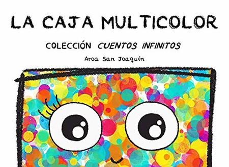 Caja Multicolor